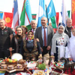 Nevruz / Ergenekon'dan Çıkışımızın 4655. Yılını Kutladık